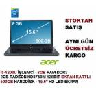 ACER Laptop �5 2.60GHZ 8GB 500GB 2GB E.K 15.6""