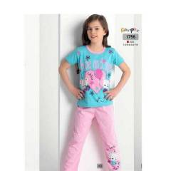 Roly Poly 1756 Chole And Zoe Bebek Pijama Tak�m