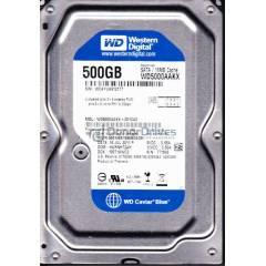 WD 500 GB HARDDISK 7200RPM 500GB SATA3 16MB