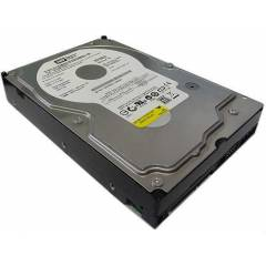 160 GB WESTERN DIGITAL 8 MB SATA 7200 RPM