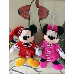 Mickey mouse minnie mouse vakumlu araba pelu�