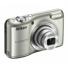 "Nikon Coolpix L27 16.1 MP 5x Optik Zoom 2.7"" LC"
