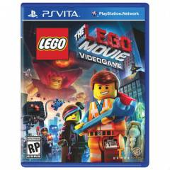 LEGO MOVIE VIDEOGAME PS V�TA OYUN - SIFIRR