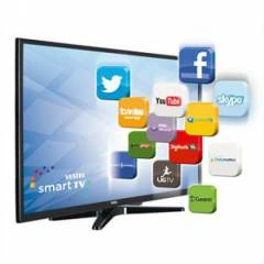 VESTEL 40PF7070 FULL HD UYDULU SMART LED TV