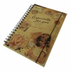 G�NL�K DEFTER  - 320 SAYFA - SPECIALLY FOR YOU