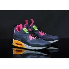NIKE AIR MAX 90 SNEAKERBOOT NS Running shoes