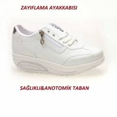 X-5 SOLEY STEP SHOES ZAYIFLAMA AYAKKABISI