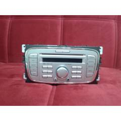 FORD 6000CD CD �ALAR