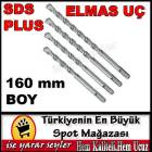 SDS PLUS 160mm BOY �9 ELMAS H�LT� MATKAP UCU