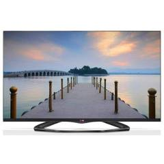 LG 47LA660S 3D, Smart Uydu Al�c�l� LED Tv