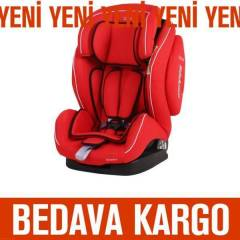 KRAFT  ENCORE OTO KOLTUK RED 9-36 KG ( 2013 )