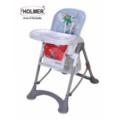 Holmer Kids High Tech Maxi Comfort Mama Sandalye