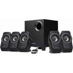 CREATIVE SBS A520 5+1 SES S�STEM� 37 WATT RMS
