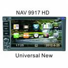 NAVIMEX NAV 9917HD �niversal Double Multimedya