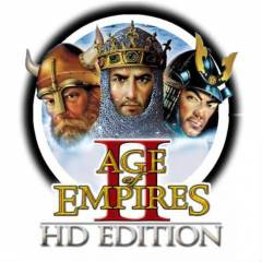 Age of Empires 2 II HD Edition Steam Online PC