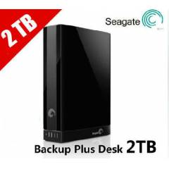 "Seagate Backup Plus 2TB 3,5"" USB 3.0 Ta��nabili"
