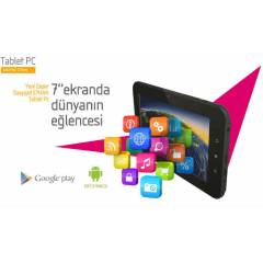 "EXPER T8 EASYPAD 7"" ANDROID TABLET"
