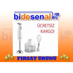 VESTEL V COOK 1000 EL BLENDER SET� BEYAZ