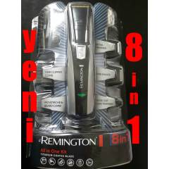 Remington PG350GP �arjl� 8 in 1 Erkek Bak�m Seti