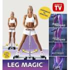 LEG MAGIC EGZERS�Z KAL�A VE BASEN �EK�LLEND�R�C�
