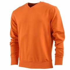 Barcin Basics Erkek V Yaka Sweat Shirt
