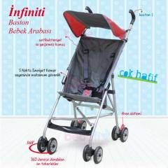 �nfiniti Baston Bebek Arabas�