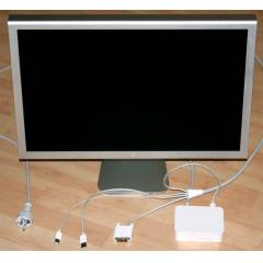 SIFIR AYARINDA APPLE C�NEMA HD DISPLAY 23""