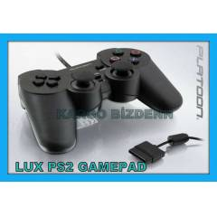PS2 OYUN KOLU GAMEPAD PS 2 LUX KAL�TEL� 2700