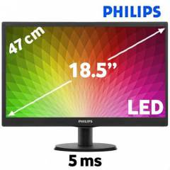 PH�L�PS LED MON�T�R 193V5LSB2-62 18,5'