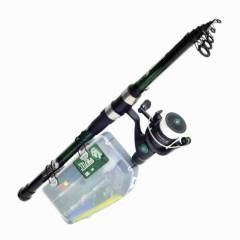 OLTA SET� CAPERLAN U FISH FRESHWATER 350