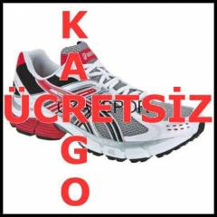 Asics Gel Pulse 3 Ko�u Ayakkab�s� Spor Gym 791