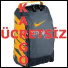 Nike BA476 Ayakkab� �antas� Laptop Notebook EWW