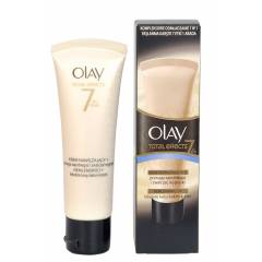 Olay Total Effects + Lekelere Kar�� bak�m krem