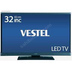 "Vestel 32PH3125D 32"" 82cm Usb'li Hd Led Monit�"
