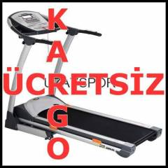 Altis 1600EA 2 HP Ko�u Band� FITNESS CENTER I1Y