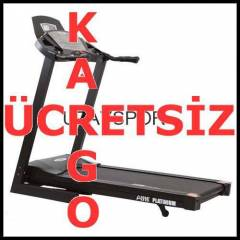 Altis Platinium 2 Hp Motorlu Ko�u Band� GYM 8OZ