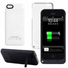 iPhone 5 5s �arjl� K�l�f ROHS MATTE USA 2200mAH