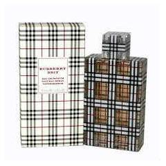 Burberry Brit For Women Edp 100 Ml Parf�m