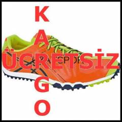 Asics Cross Freak �ivili Atletizm Ayakkab�s� VIZ