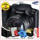 Samsung WB2100 16.2 MP 35x Zoom