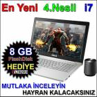 Asus Laptop i7 4700HQ 8GB 1TB 4GB Ekran Kart�