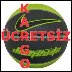 Nike 073 Dominate Kau�uk 5 No Basketbol Topu CZV