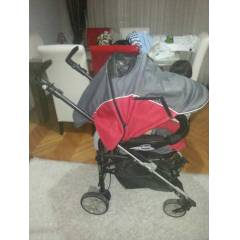 Chicco Duo Living Travel Sistem Bebek Arabas�