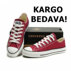 Converse All Star Un�sex Ayakkab� FIRSAT �R�N�!!