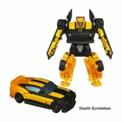 Hasbro Transformers Mini Fig�r Oyuncak Stealth