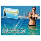 Suda Z�playan Top Water Jumper 5 ADET
