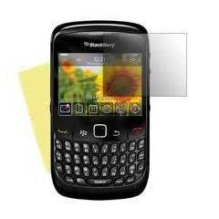 BlackBerry Curve 8520 Anti Glare Mat Ekran Koruy