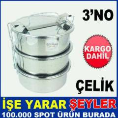 3.NO 3-5 K���L�K 3'L� FULL �EL�K SEFER TASI K.D