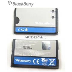 BLACKBERRY CURVE 8520 BATARYA CS-2 ORJ�NAL