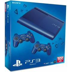PS3 500GB PLAYSTAT�ON 3 2 KOLLU KARNE KAMPANYASI